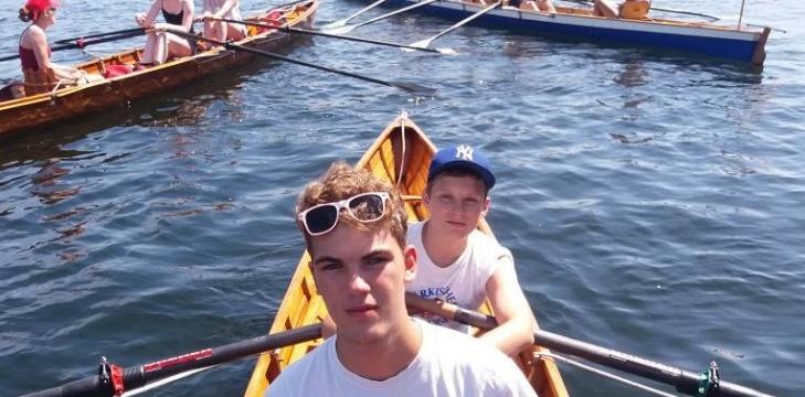 Jugend-Ferienfreizeit im Juli 2016