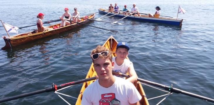Osterferien-Ruderkurs für Kinder & Jugendliche 2020 / abgesagt