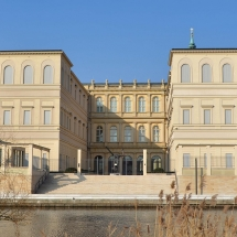 Barberini in Potsdam
