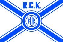 Flagge des 'Ruderclub Kirschner'