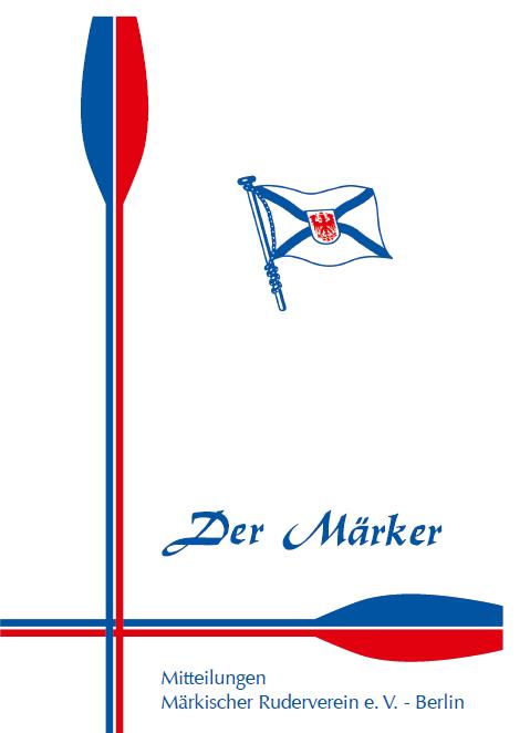 Titelblatt des 'Märker'