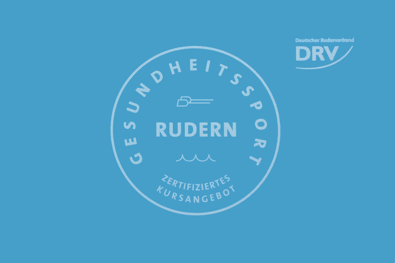 Siegel des Zertifikats vom DRV