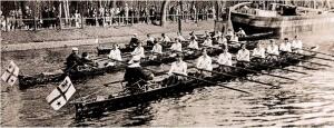 Alte Märker-Boote