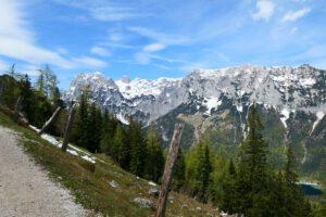Wanderweg Berchtesgaden